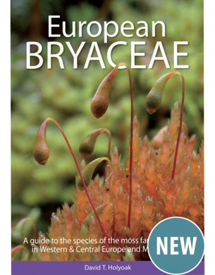 European Bryaceae - a guide to the species of the moss family Bryaceae in Western & Central Europe and Macaronesia