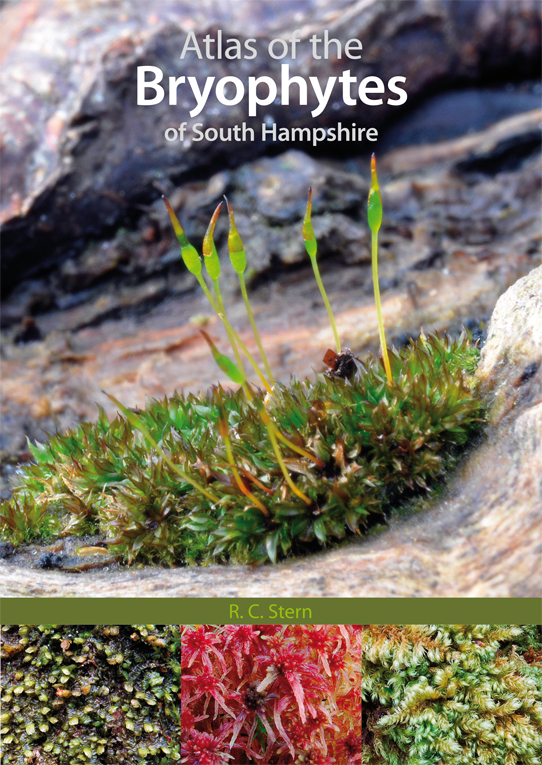 Atlas of the Bryophytes of South Hampshire