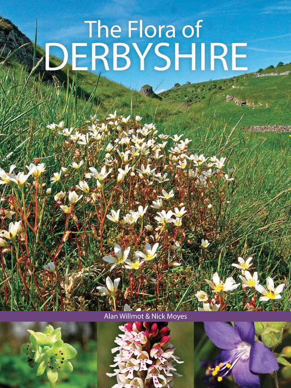 The Flora of Derbyshire
