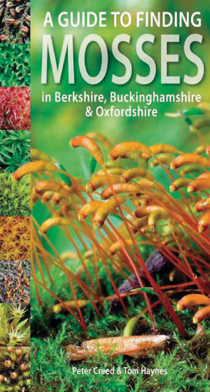 Guide to Finding Mosses in Berks, Bucks and Oxon