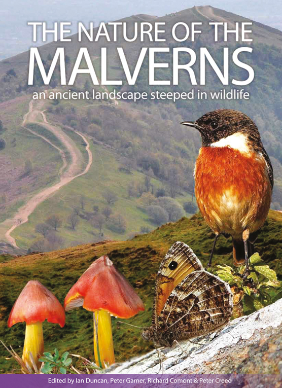 Nature of the Malverns