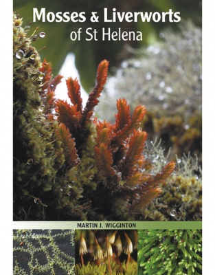 Mosses and Liverworts of St Helena